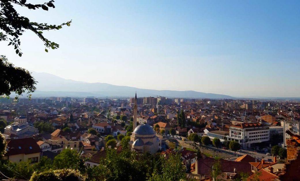 Priština zatražila od Jermenije da prizna Kosovo