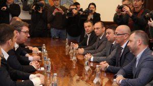 Prištinske zabrane idu naruku Srpskoj listi