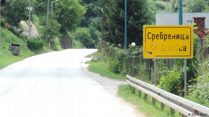 Pristojni Srbi tuguju zbog Srebrenice, ali oni drugi su glasniji