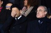 Pritisak i u Realu – odlazi Florentino Peres?