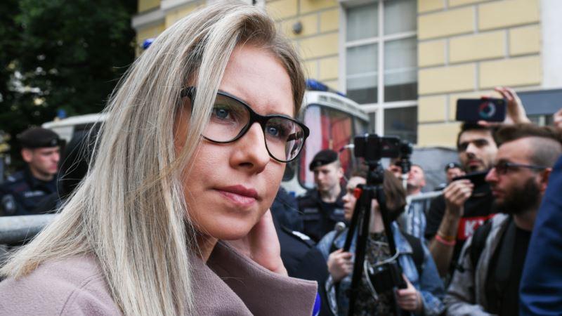 Pritisci na rusku opoziciju uoči protesta