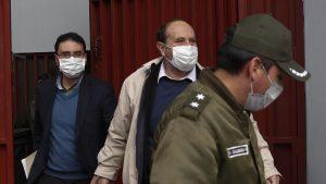 Pritvor smenjenom ministru Bolivije posle optužbi da je platio respiratore tri puta skuplje