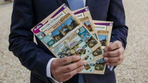 Privatizacija francuske lutrije: Kocka je bačena