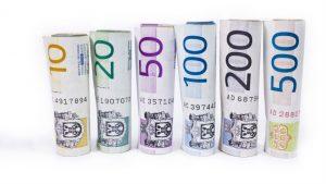 Privatne penzije uplaćuje devet odsto zaposlenih u Srbiji