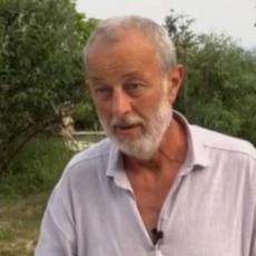 Priveden čuveni režiser i nastavnik glume Mika Aleksić: Učenice ga optužile za silovanje!