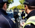 Privedeno petoro vozača  - vozili pod dejstvom alkohola i psihoaktivnih supstanci