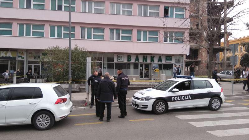 Privođenja u Mostaru zbog sumnje u trgovinu vatrenim oružjem