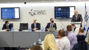 Privredna komora Crne Gore: Fleksibilno korporativno upravljanje za efikasniju ekonomiju