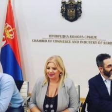 Privredna komora Srbije osniva Sekciju za mlade preduzetnike