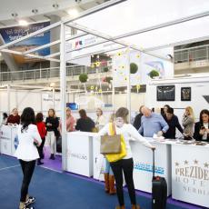 Privredna komora Srbije predstavlja potencijale svojih članica na 42. Međunarodnom sajmu turizma