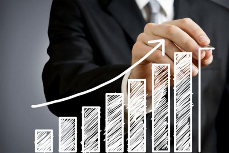 Privredni rast BiH od tri odsto nedovoljan za bržu razvojnu konvergenciju