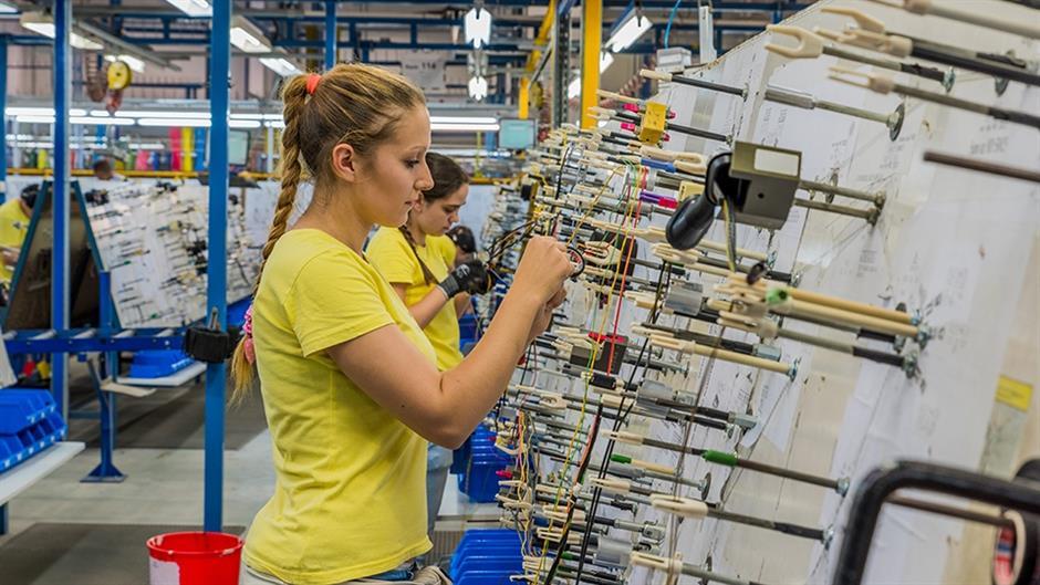 Privrednici: Drakslmajer nam otima radnike visokim platama