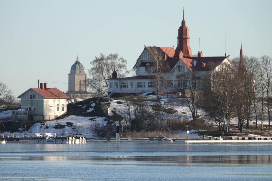 Privremene granične kontrole na granici Danske i Švedske
