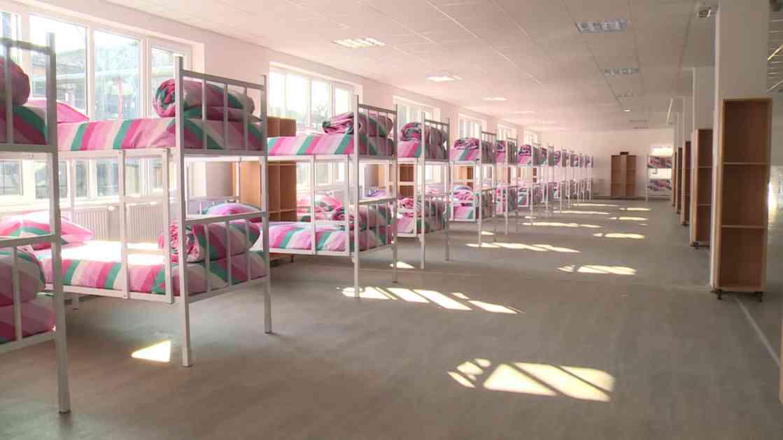 Privremeno zatvorena tri prihvatna centra za migrante