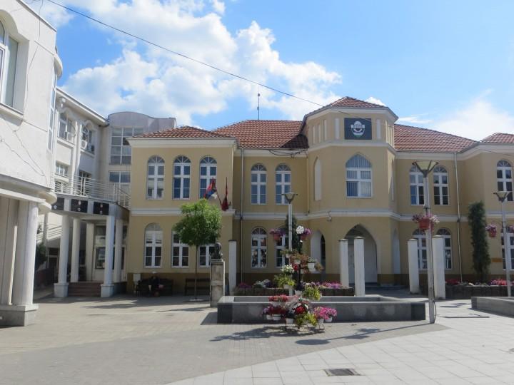 Privremeno zatvoreni prihvatni centri u Divljani, Preševu i Dimitrovgradu