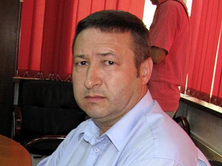 Priznanje dr Slađanu Stankoviću za doprinos u borbi protiv kovida