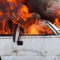 Prizor koji će oca dva dečaka PROGANJATI CEO ŽIVOT: Mislio je da je spasio sinove iz požara, ušao je u kuću i shvatio BOLNU ISTINU