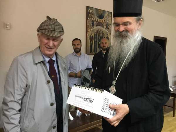 Prizren: Sudbina Kosova je u rukama srpskog jezika, a ne... (VIDEO)