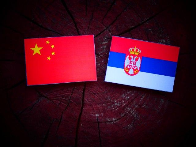Kinezi ni kamen temeljac u Srbiji, već prodali Nemcima za 2021.