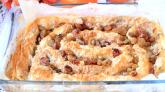 Probajte prelivenu pitu: Spolja hrskava, unutra fina, sočna, mirisna VIDEO
