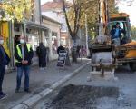 Problem Prokuplja i održavanja magistralnog puta koji prolazi kroz centar grada