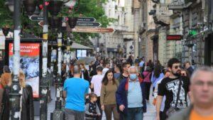 Problem prekomerne težine ima više od polovine građana Srbije