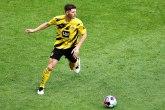 Problem za Dortmund, Menije u izolaciji