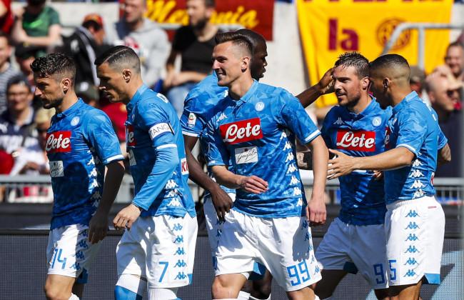 Problem za Napoli, odlazi jedan od najiskusnijih?