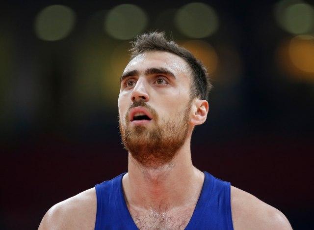 Problem za Olimpijakos – Milutinov se povredio