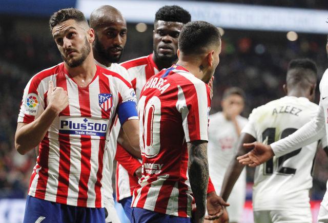 Problem za Simeonea, povređen Argentinac