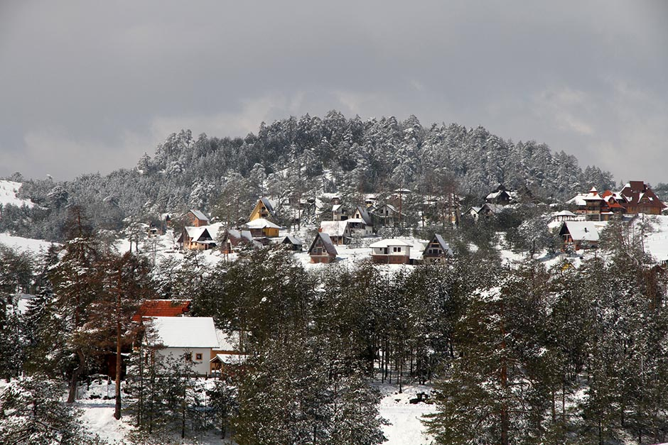 Problemi sa strujom u Zlatiborskom okrugu