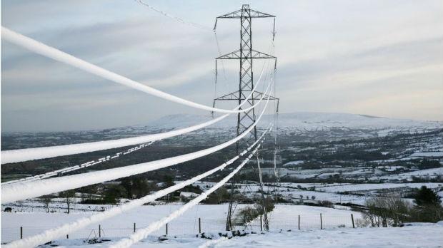 Problemi u snabdevanju strujom u Zlatiborskom okrugu