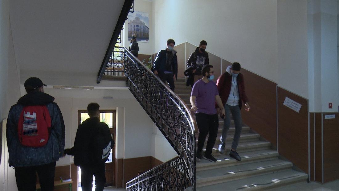 Probno polaganje državne mature i u Hemijsko-tehnološkoj školi u Subotici