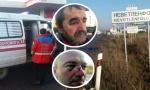 """""""Probudili su me udarci, nisam znao gde se nalazim, samo su me sustizale pesnice po glavi i telu"""": Potresno svedočenje jednog od srpskih vozača šlepera koga su pretukli Ukrajinci"""
