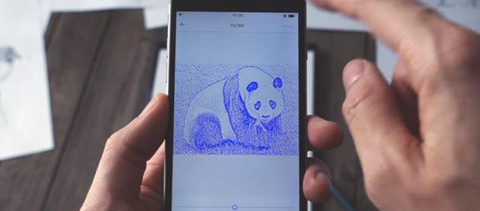 Probudite umetnika u sebi uz pomoć ove aplikacije