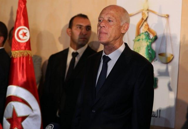Procene agencija: Konzervativni profesor prava novi predsednik Tunisa