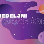 Pročitaj nedeljni horoskop od 17. do 24. novembra 2019.