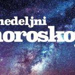 Pročitajte nedeljni horoskop od 17. do 24. septembra 2018. godine