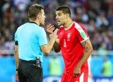 Procurio razgovor sudija i zašto Brih nije svirao penal za Srbiju