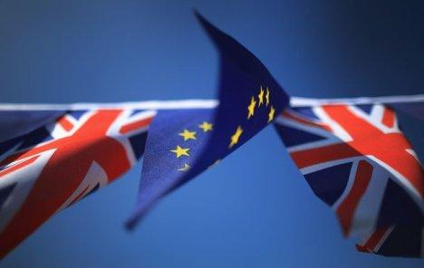 Procurili vladini dokumenti o rizicima Brexita bez dogovora