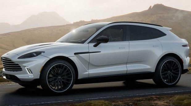 Prodaja Aston Martina porasla za 224 odsto u prvoj polovini 2021. godine