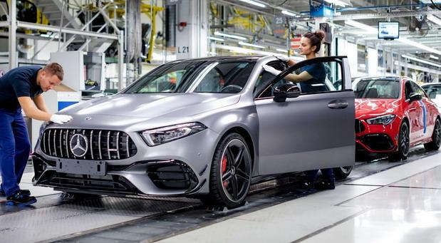 Prodaja automobila u Nemačkoj u martu pala za 38%, u Britaniji za 40%