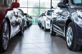 Prodaja novih automobila u Srbiji skočila 28 odsto, za premijum proizvođače nema zime