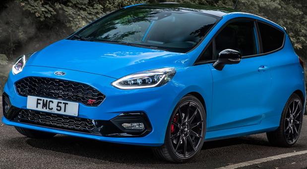 Prodaja novih automobila u Velikoj Britaniji najniža od 1959. godine