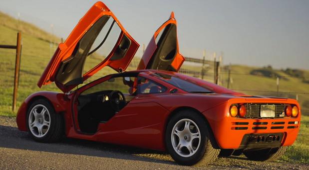 Prodaje se McLaren F1 za 15 miliona dolara