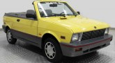 Prodaje se Yugo Cabrio iz 1990.