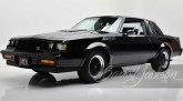 Prodaje se legendarni Buick – prešao samo 14km