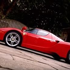 Prodat je najbolji auto u istoriji! Cena? LUDILO! (VIDEO)