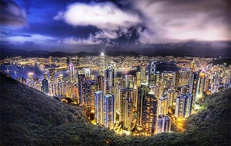 Prodemokrati u značajnom vodstvu na izborima u Hong Kongu