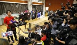 Prodemokratskim kandidatima gotovo polovina mandata na izborima u Hongkongu
